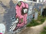 West End Graffiti 2