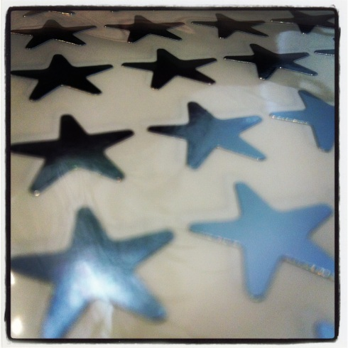 Stars {photo: alciaia camenzuli}