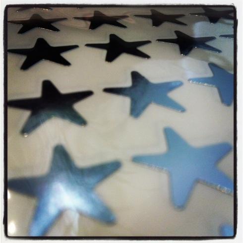 Stars {photo: alciaia camenzuli}